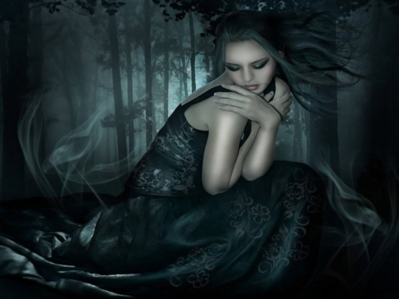 Gothic Dark Wallpapers   Download Dark Gothic Backgrounds 1280x960