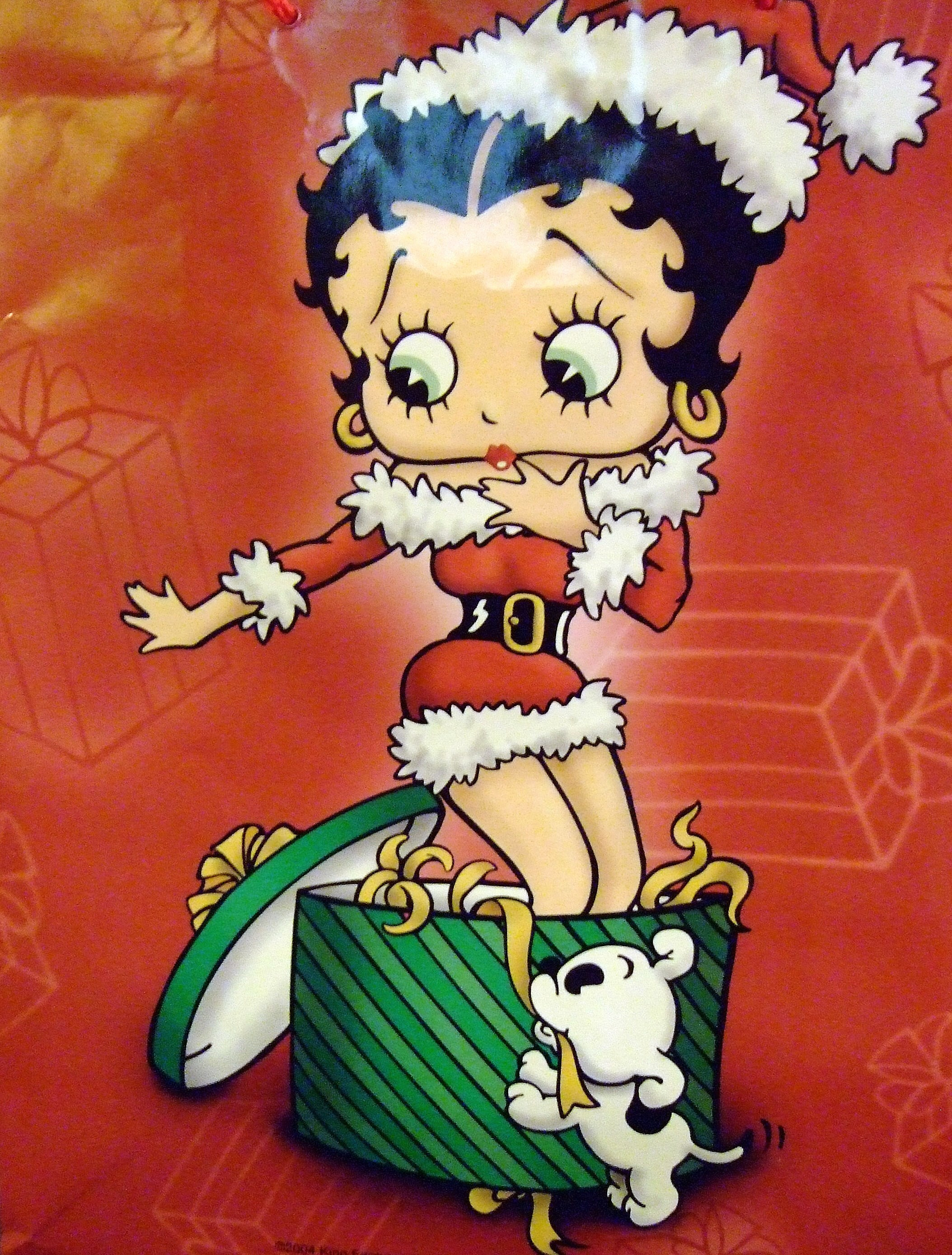 Free download Betty Boop Wallpaper for Phone 41 images ...