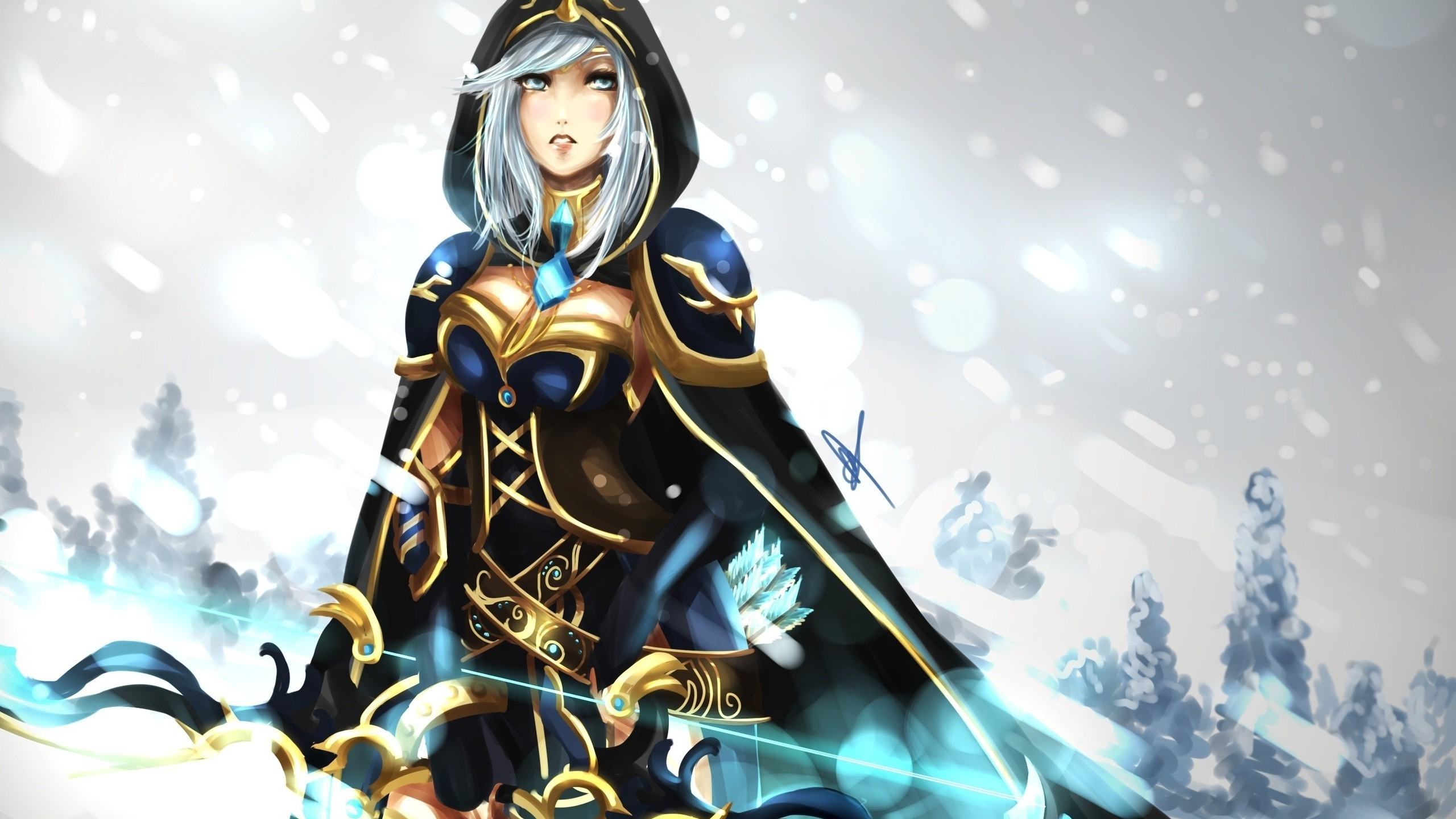 League of Legends and Skype Issues   FIXED   Game Design Storm 2560x1440