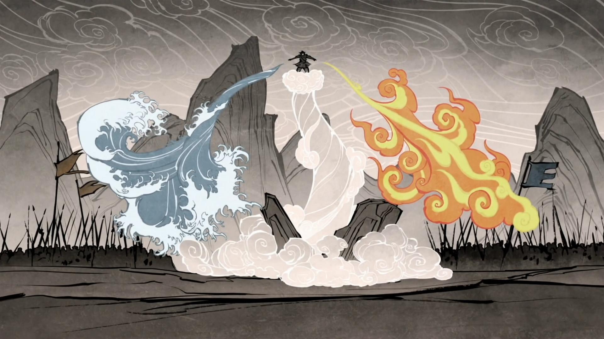 Avatar The Legend Of Korra HD Wallpaper Background Image 1920x1080