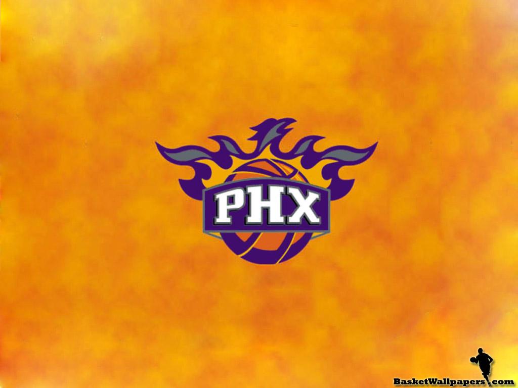 Phoenix Suns Logo Wallpaper 1024768 105492 HD Wallpaper Res 1024x768