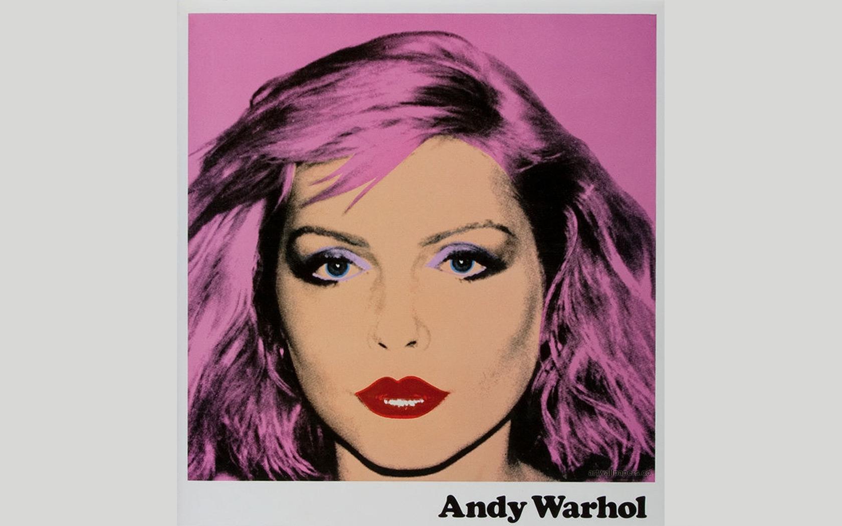 Andy Warhol Wallpapers Desktop Art Backgrounds 1680x1050