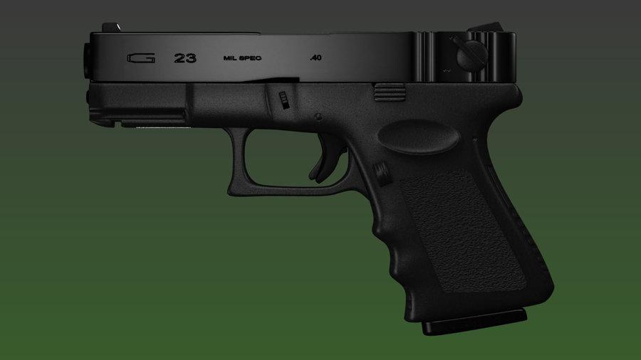 glock 35 wallpaper related - photo #29
