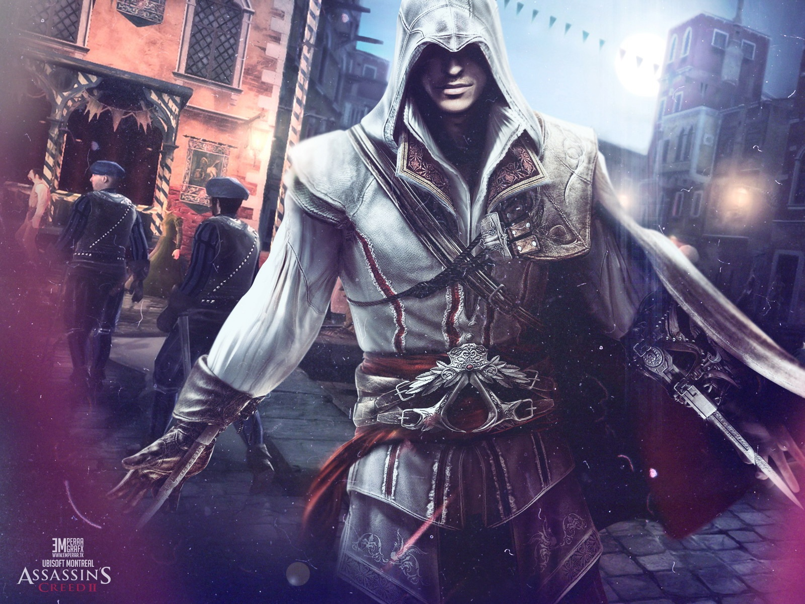 Assassins Creed Wallpapers Wallpaperholic 1600x1200