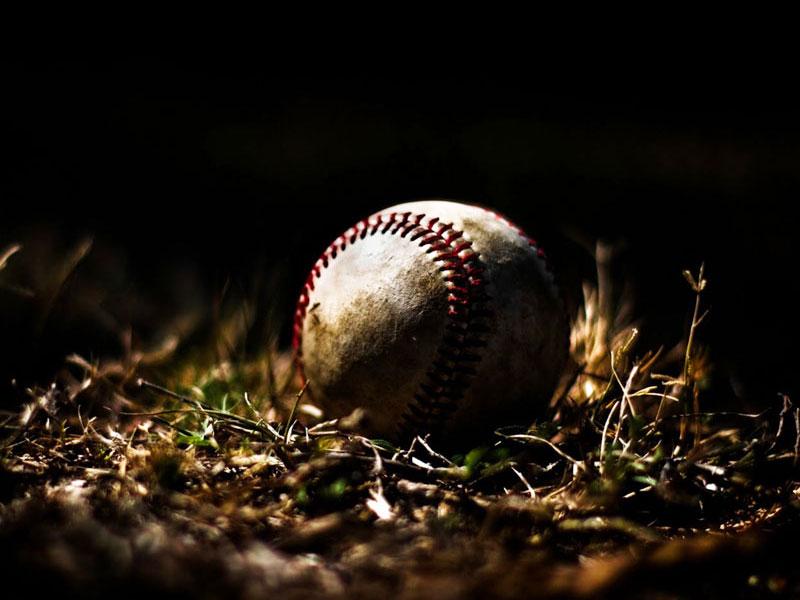 Cool 3D HD Baseball Desktop Backgrounds 800x600