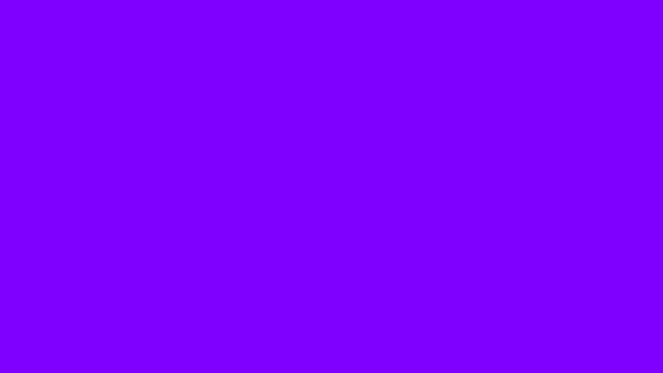 1366x768 resolution Violet Color Wheel solid color background 1366x768