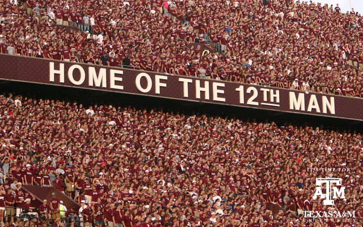 Texas A Kyle Field Texas AM Pinterest 736x460