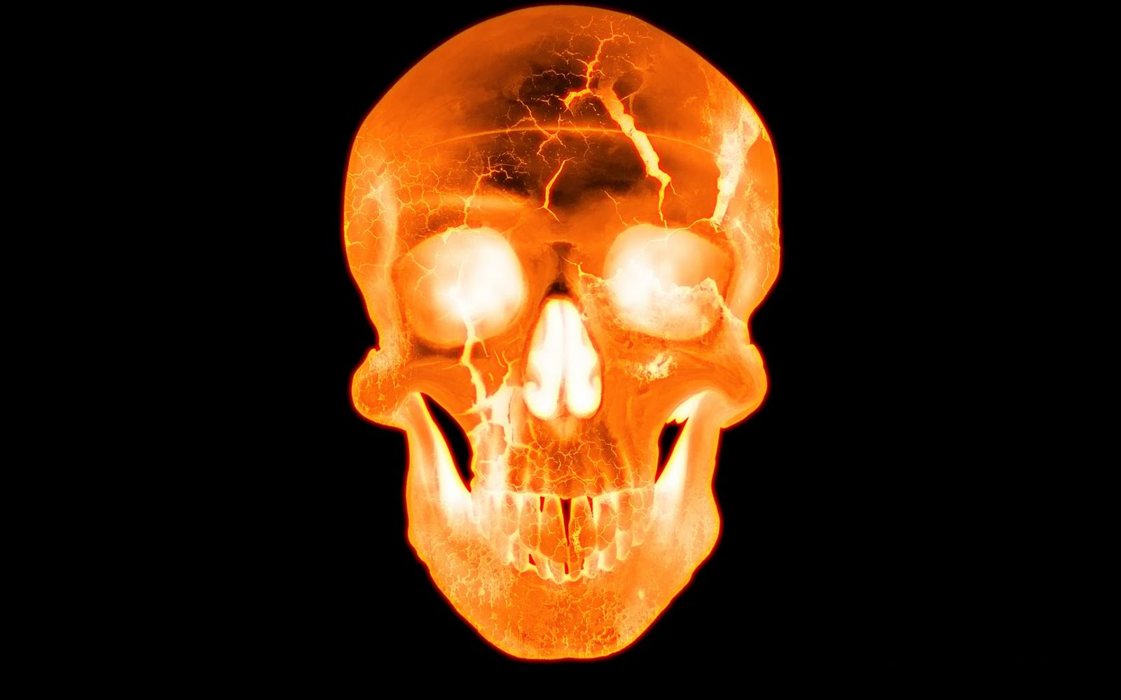 skull gothicwallz gothic skull wallpaper 10120111 red skull wallpaper 1600x1000