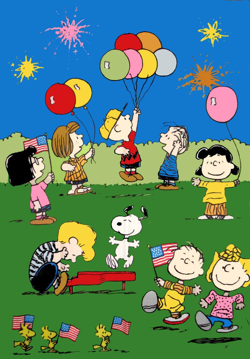 snoopy peanuts flag 800x1147