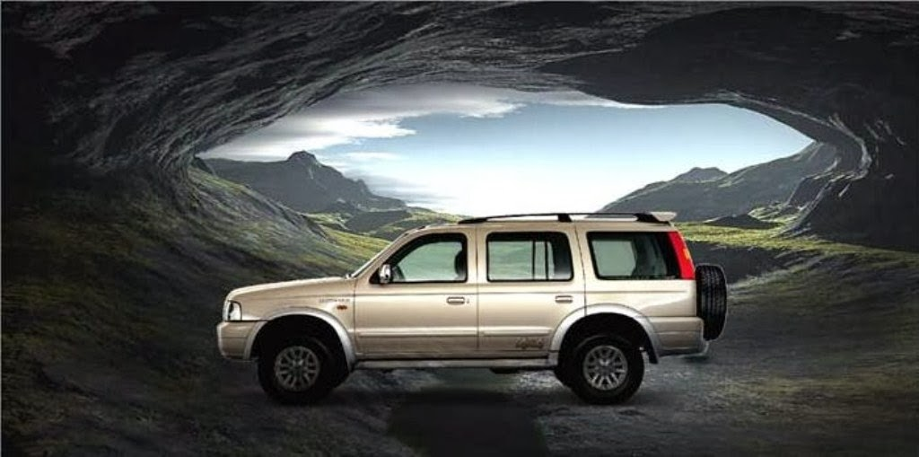 Ford Endeavour Photos Prices Specification Photos Review 1024x509