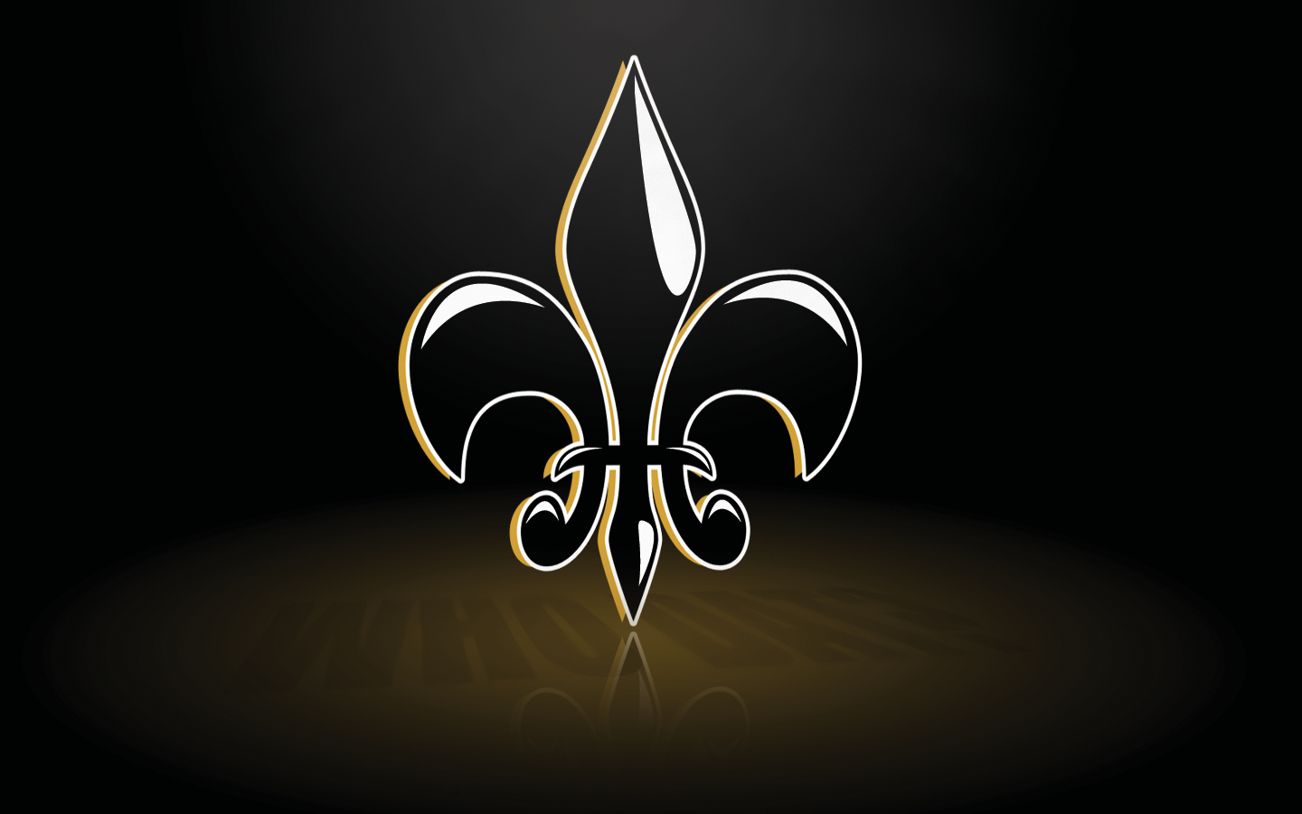 47 New Orleans Saints Hd Wallpaper On Wallpapersafari