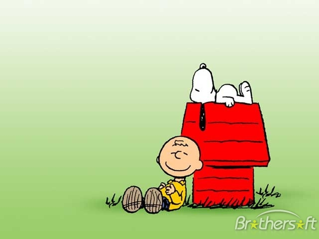 Download Snoopy Screensaver Snoopy Screensaver 10 640x480