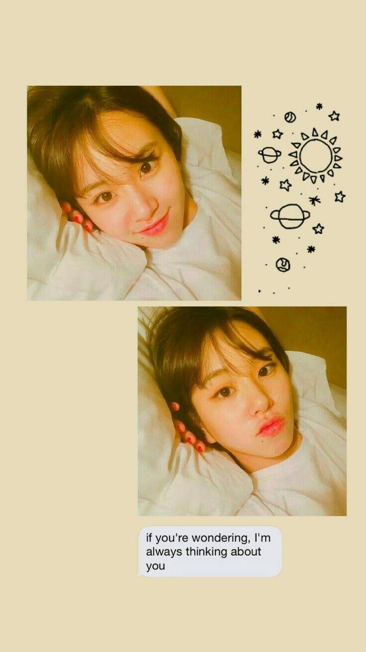 twice sonchaeyoung chaeyoung wallpaper kpop 736x1308