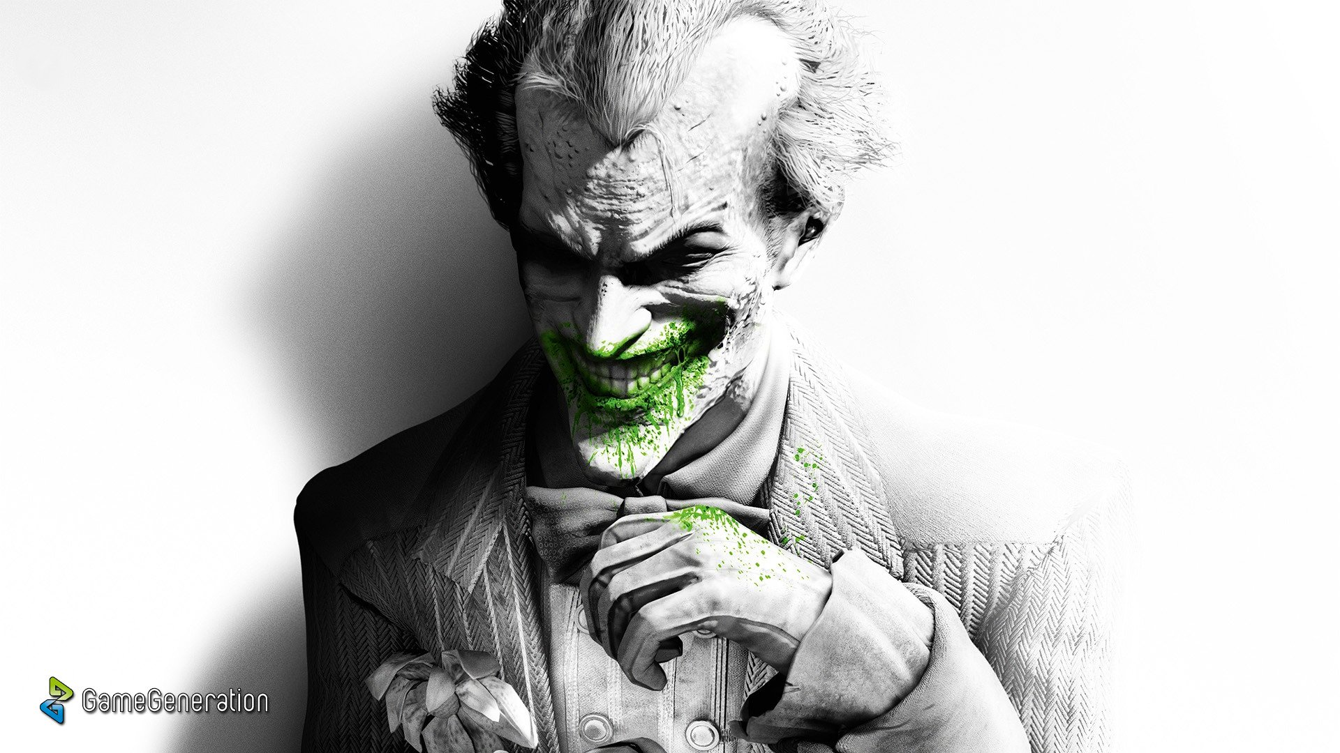 Fuentes de Informacin   Batman Arkham City [Wallpapers 1920x1080] 1920x1080