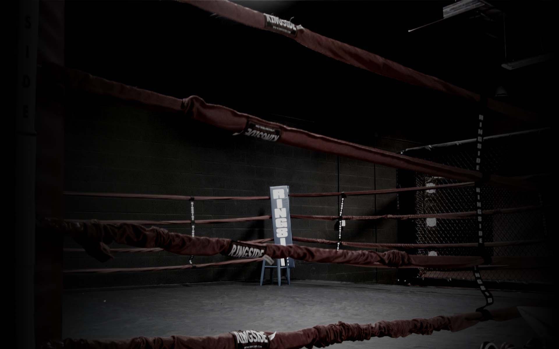Muay thai kickboxing wallpaper