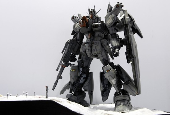 Download PG 160 GP01 FB Custom build with Diorama REMEMBER ME by 550x373