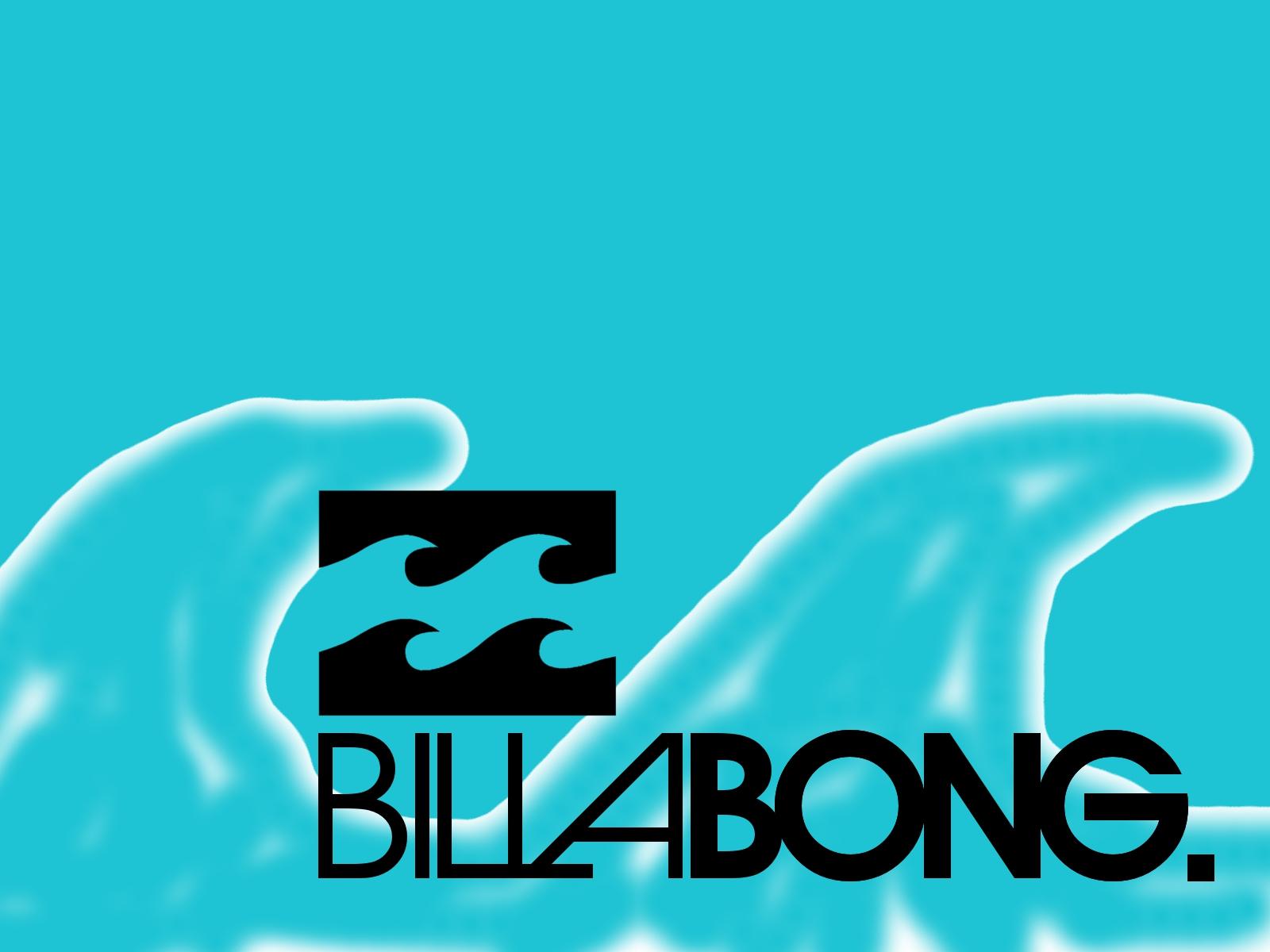 Billabong Wallpaper 1600x1200