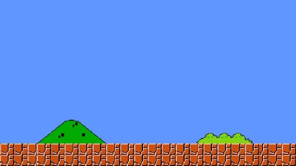 78 Mario Backgrounds On Wallpapersafari