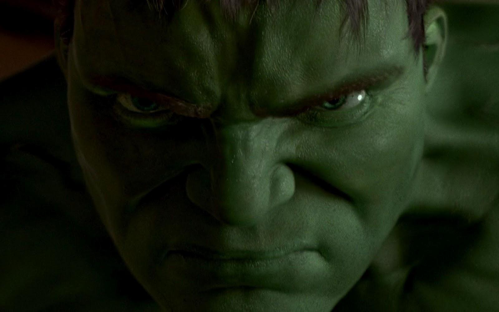 Hulk Wallpaper 1600x1000