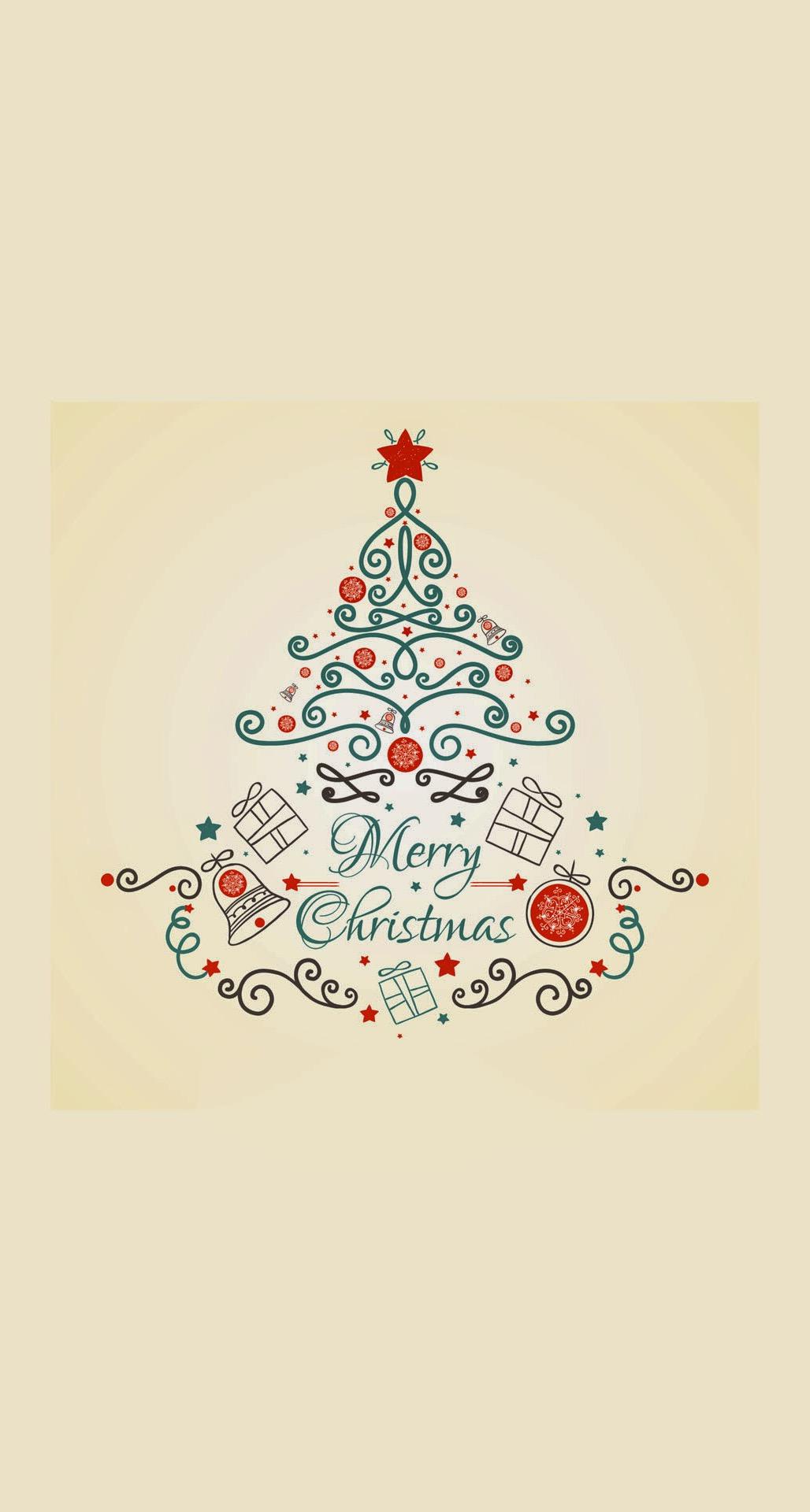 Christmas Tree 2015 Wishes IPhone 6 Plus HD Wallpaper IPod 1028x1920