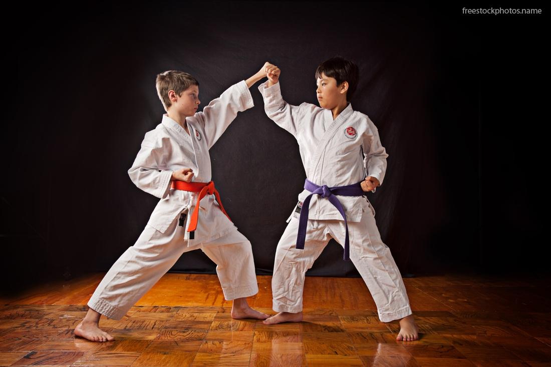 Karate Kid Wallpaper - WallpaperSafari