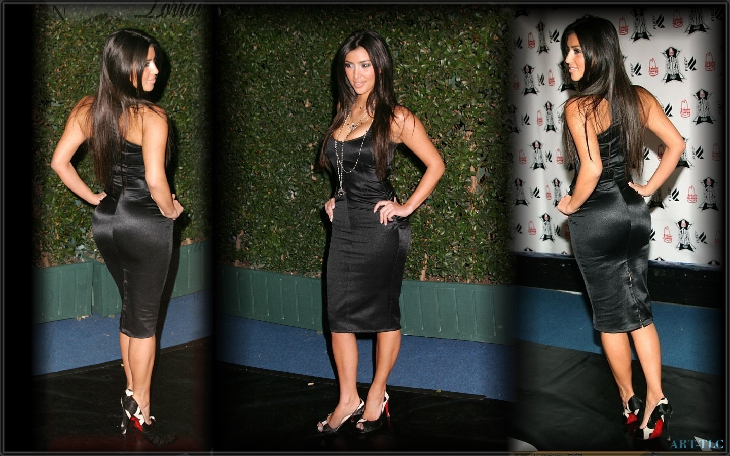 Kim wallpapers   Kim Kardashian Wallpaper 2014645 1440x900