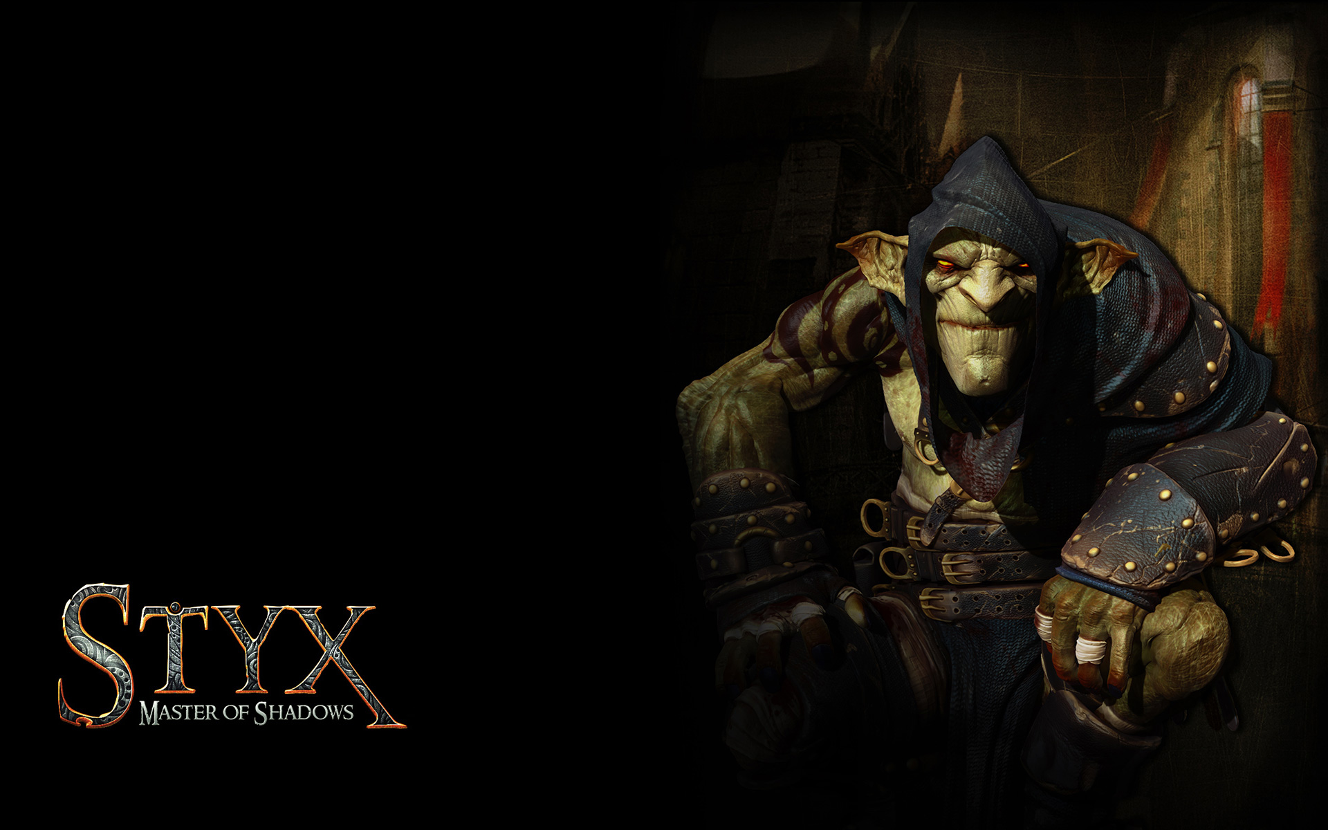 Styx Master of Shadows Wallpaper in 1920x1200 1920x1200