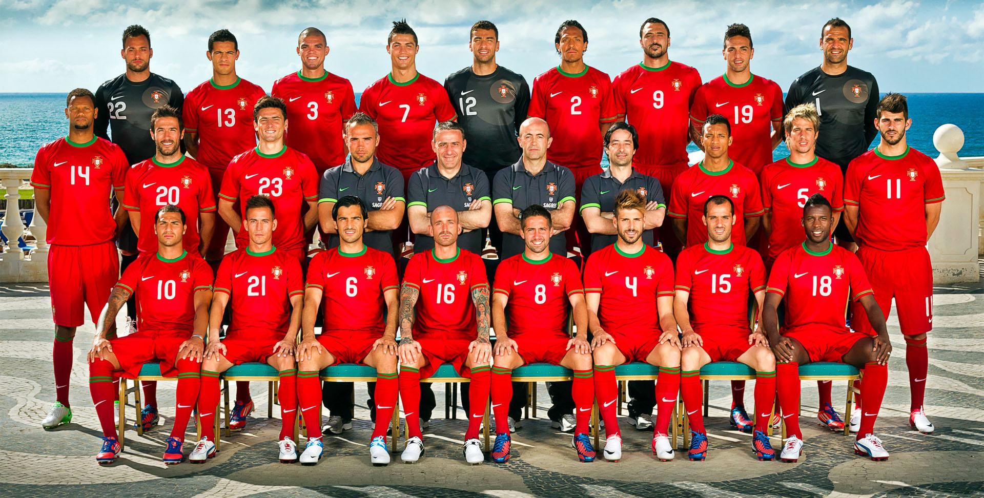 Portugal Football Team Wallpapers HD Desktop Backgrounds 1920x972