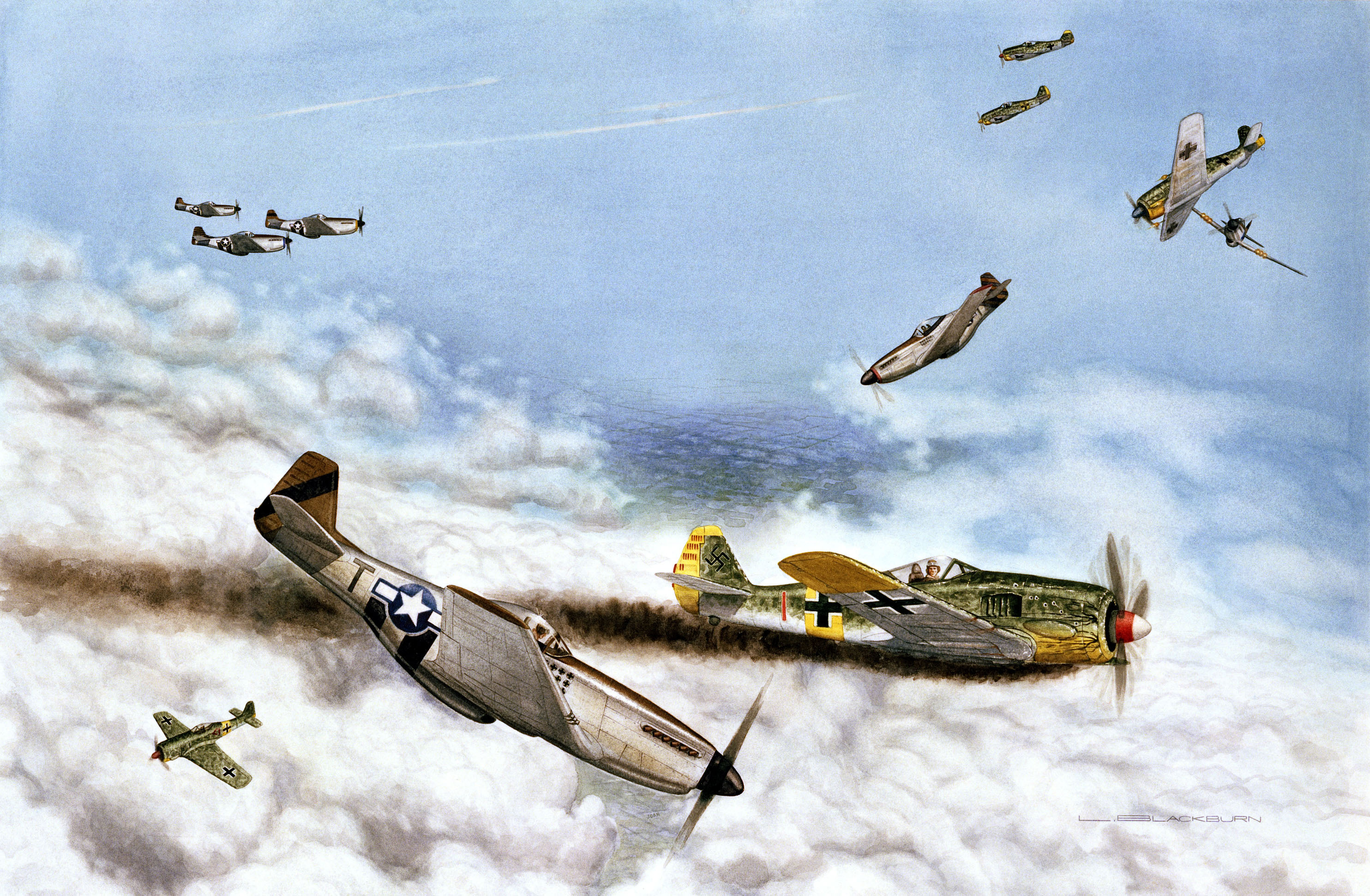 wwii airplanes The list of aircraft of world war ii includes all the aircraft used by those countries, which were at war during world war ii from the period between their joining the conflict and the conflict ending for them.
