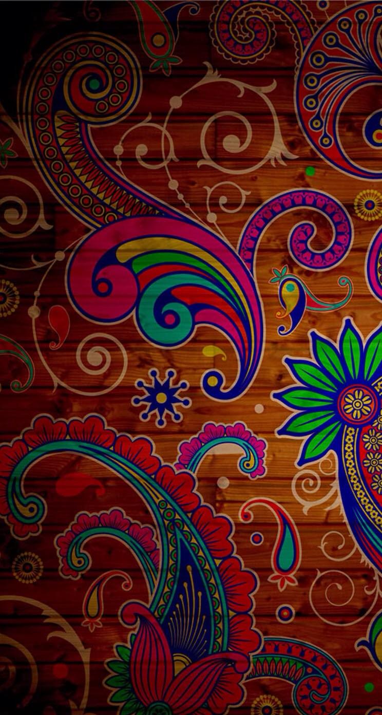Download Retro Iphone 5 Wallpaper Iphone 5 Wallpaper Patterns