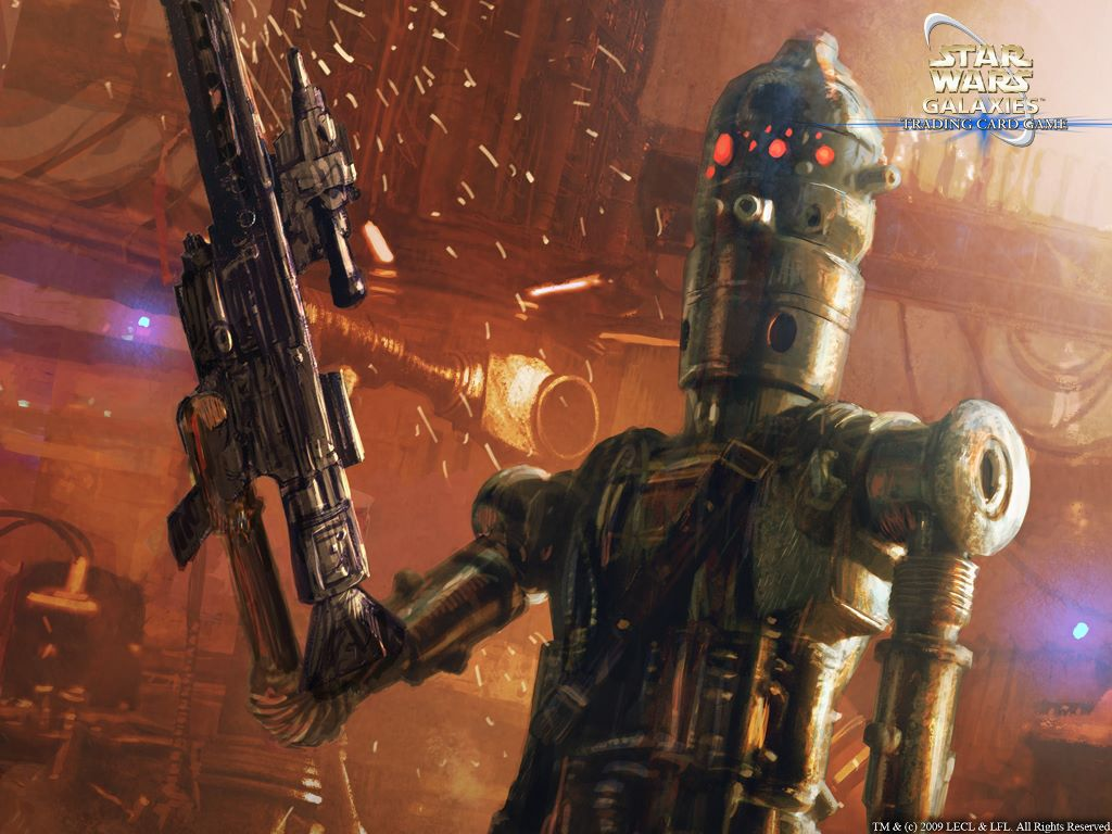 Free Download Pics Photos Pictures Star Wars Bounty Hunter