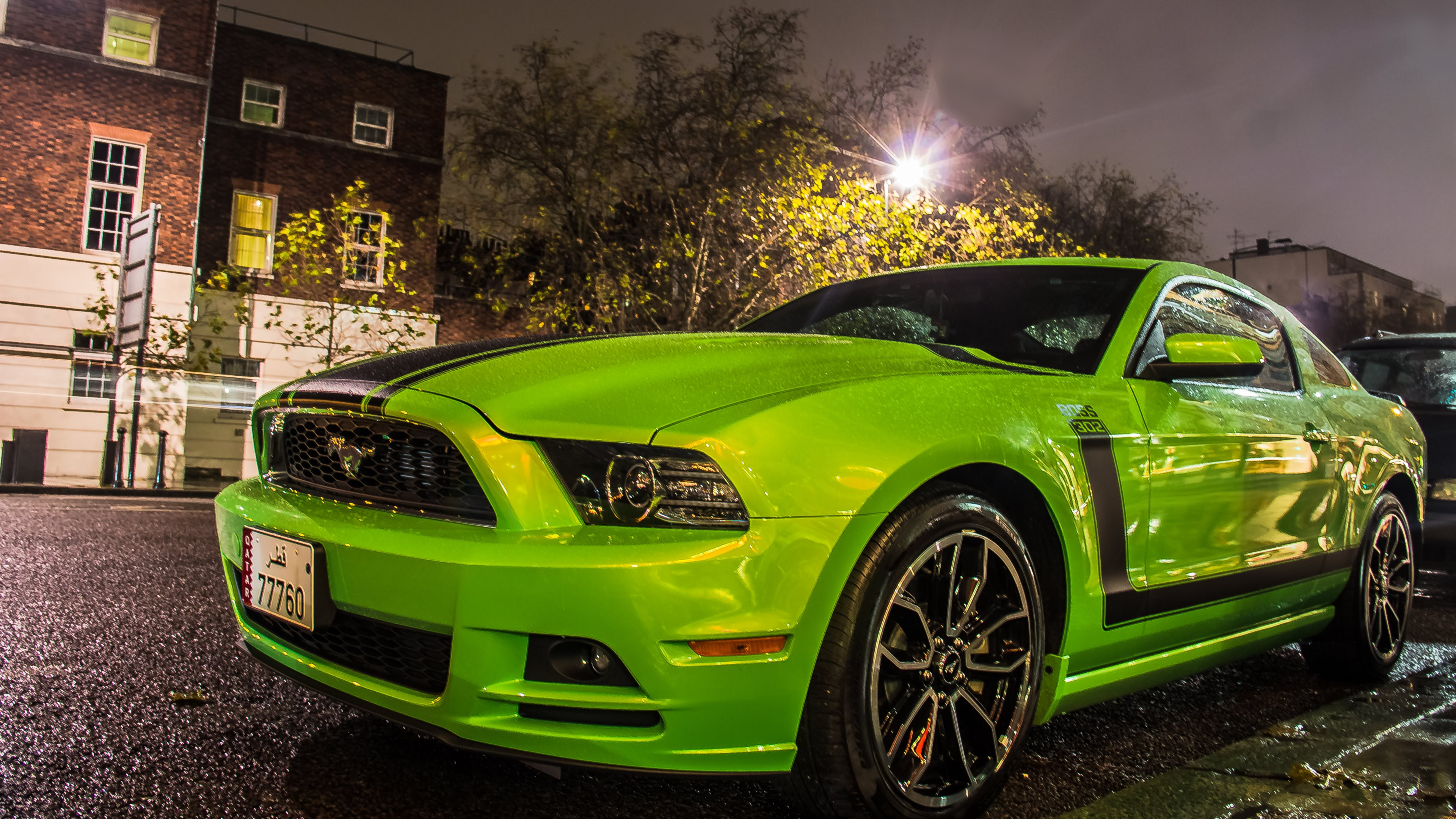 Free Download Download Image 4k Ultra Hd Wallpaper Ford Mustang Pc