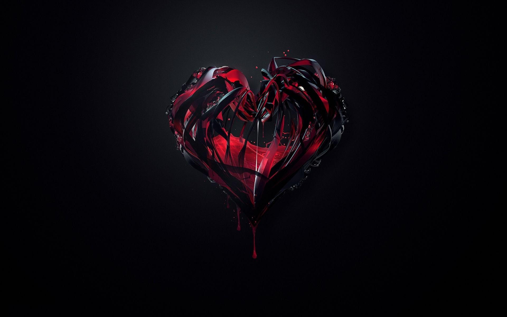 66 Broken Heart Wallpapers on WallpaperPlay 1920x1200