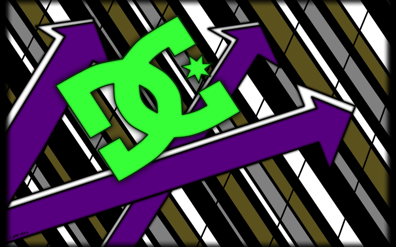 Wallpapers Dc shoes logo   Imagui 800x500