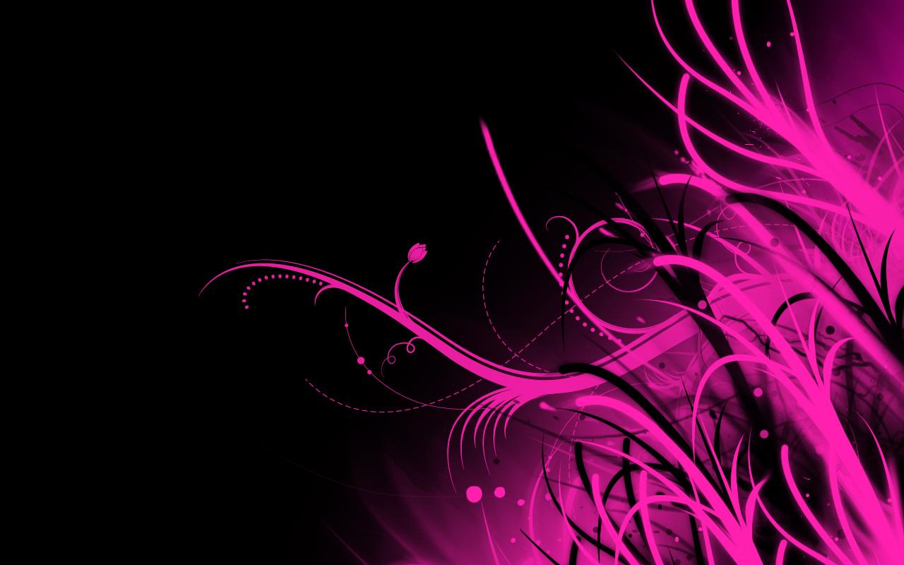 abstract wallpaper pink by phoenixrising23 customization wallpaper 1280x800