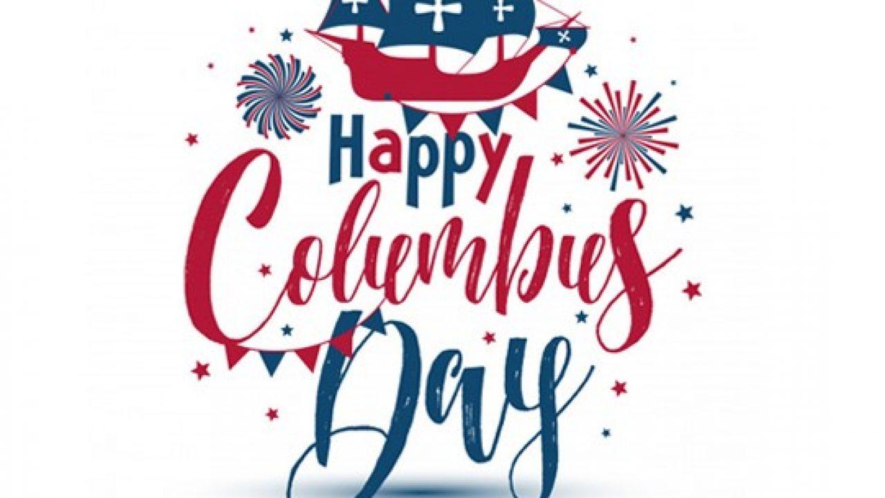 Columbus Day Happy Columbus Day 2019 GSMArenacom 1280x720