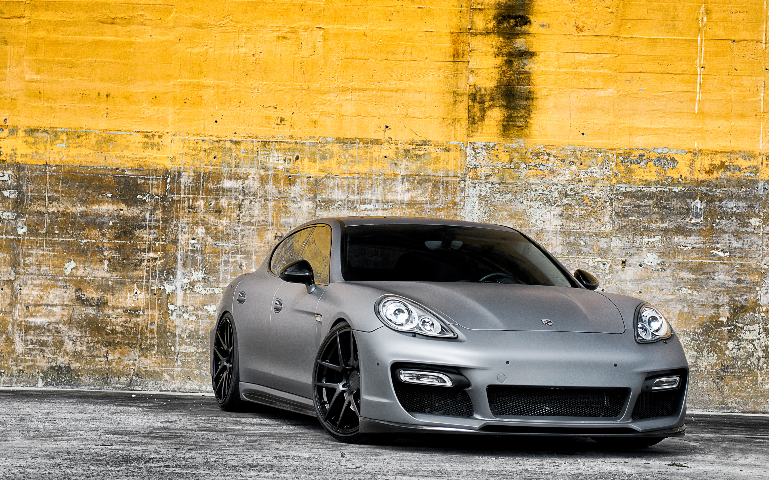 Porsche Panamera Hd Wallpapers 1080p 2560x1600