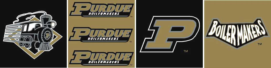 purdue boilermakers 6 tall wallpaper border under ncaa college bedding 1033x260