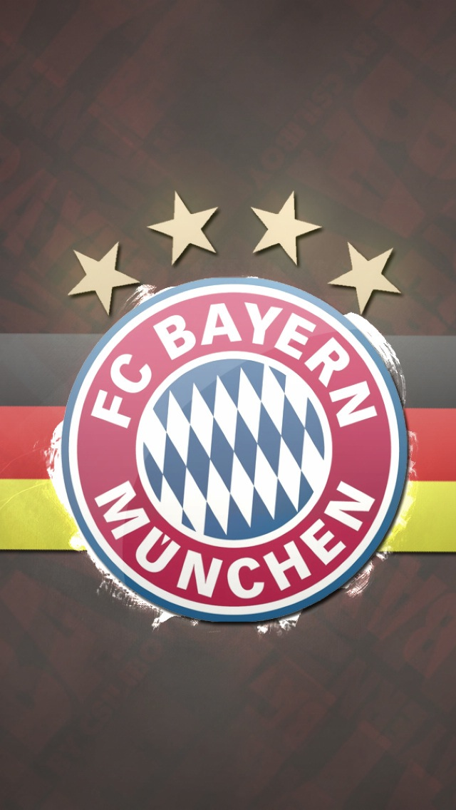 Fotos Fc Bayern Wallpaperseite 4 640x1136