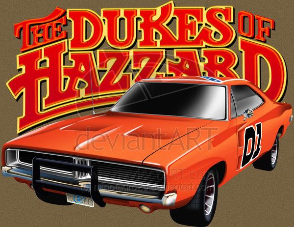dukes of hazzard wallpaper online