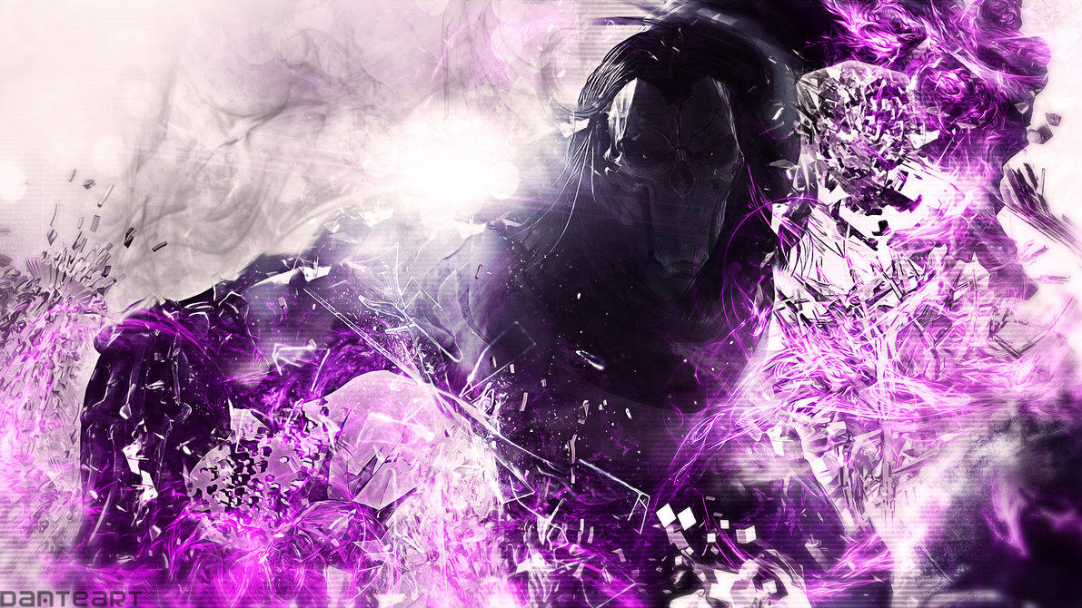 Darksiders 2 Death Wallpaper by DanteArtWallpapers 1191x670