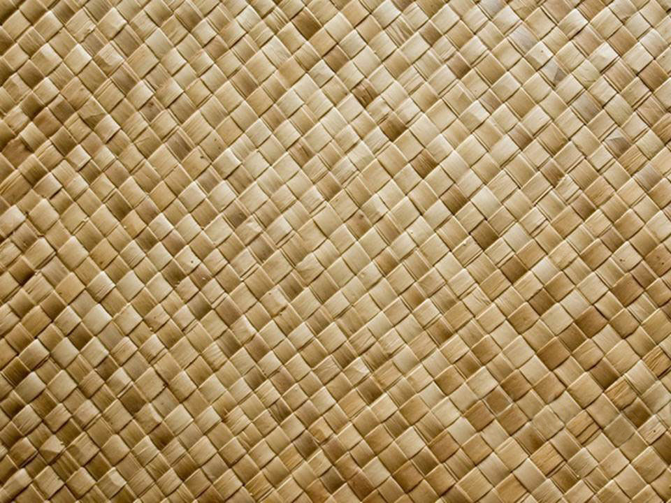Commercial Grade Wallpaper   Lauhala Mat Download Wallpapers on 960x720