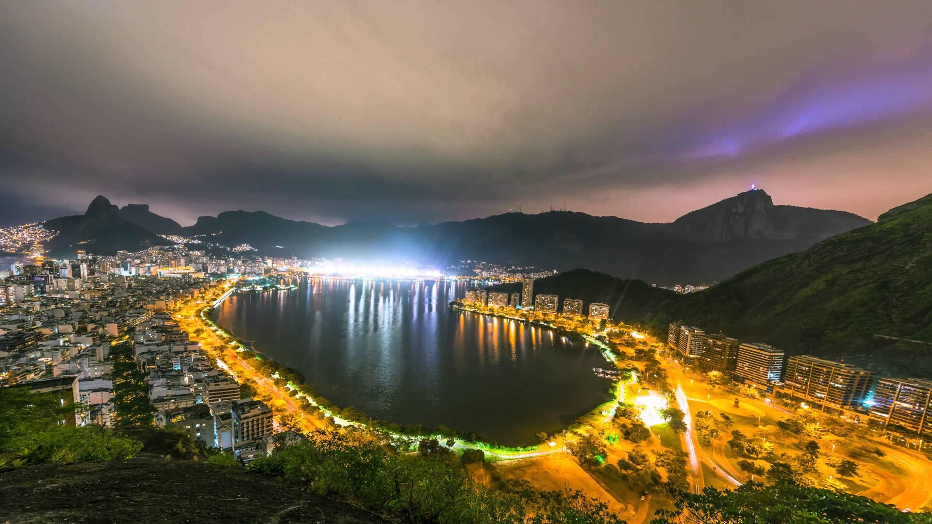 Everyday Rio in Ultra HD 8K4K Nikon Everyday Cinema Video Contest 1920x1080