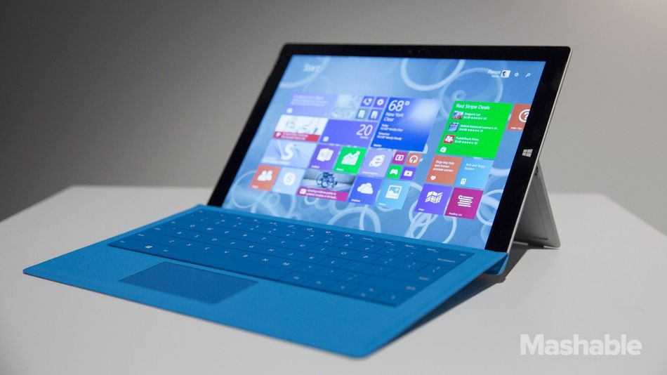 Microsoft Surface Pro 4 Wallpapers Wallpapersafari