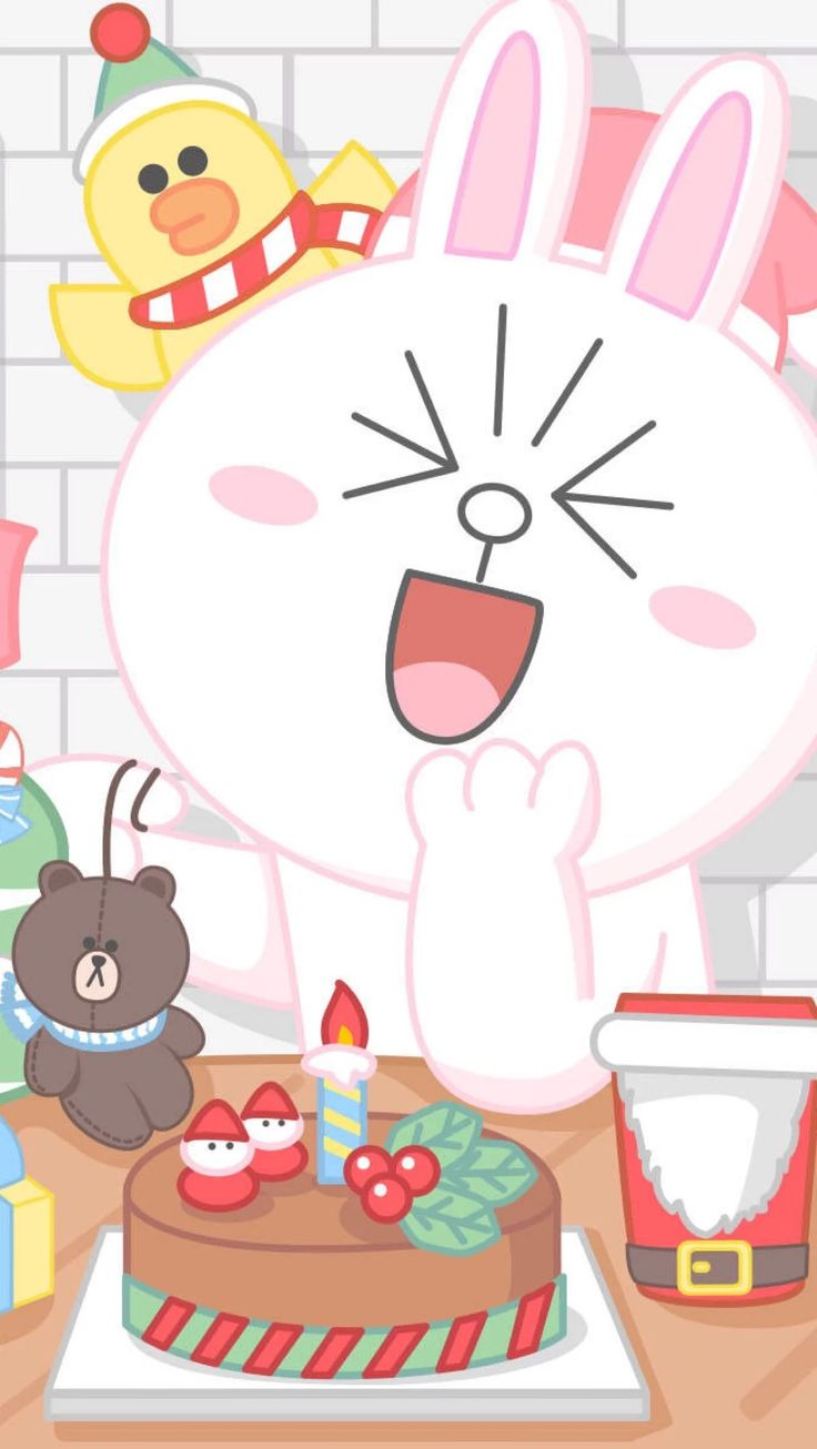539 best Brown Cony images Cony brown 736x1306