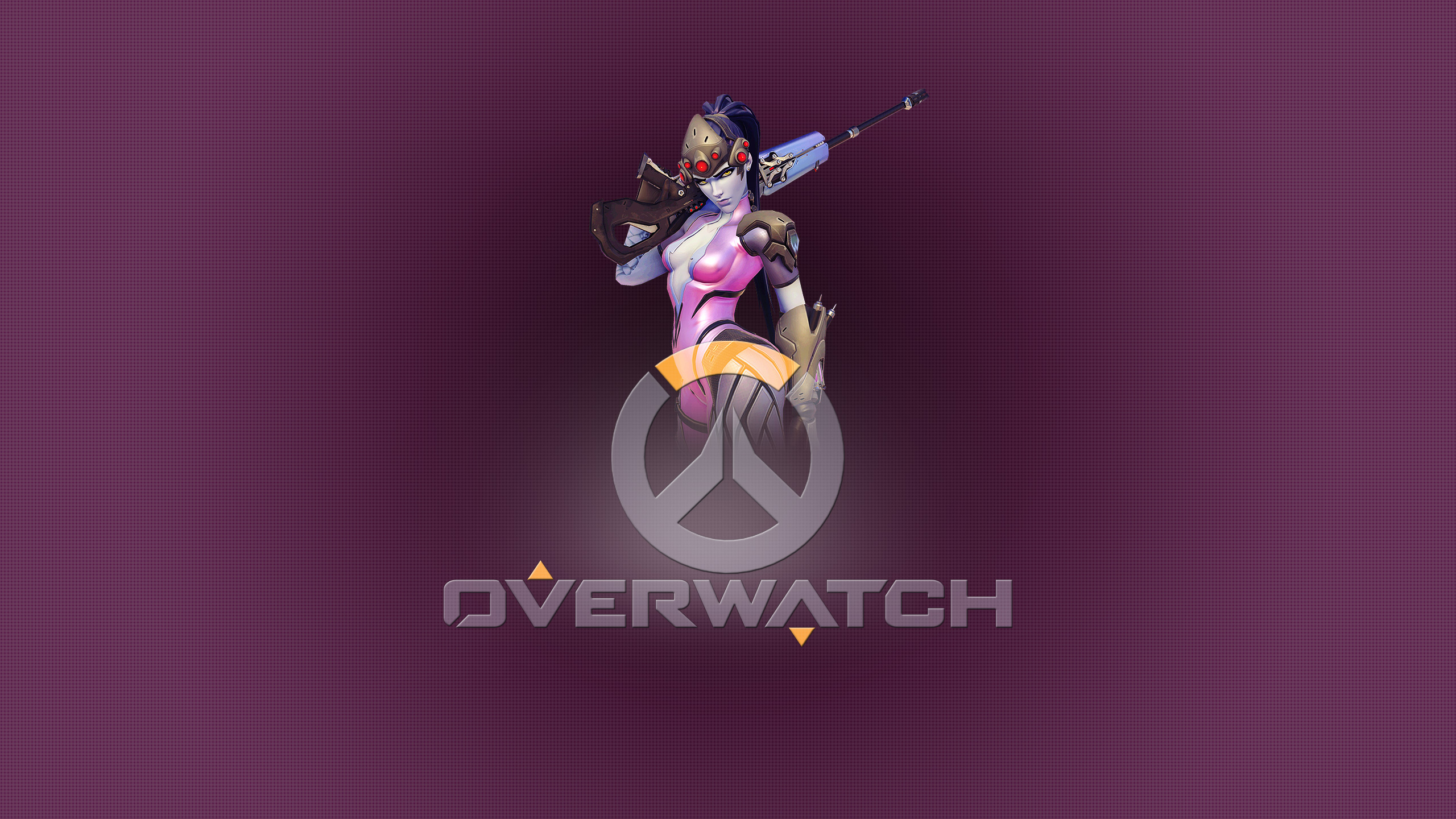 Overwatch Widowmaker HD Wallpapers HD Wallpapers 2560x1440