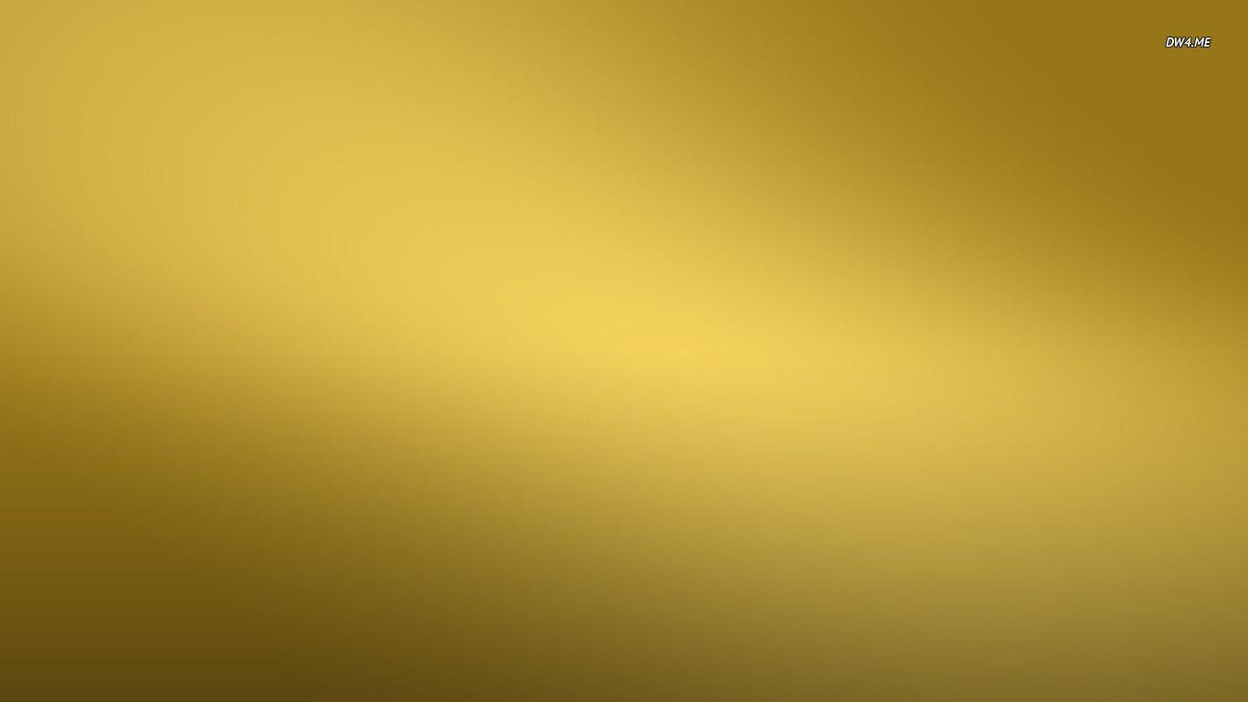 Gold Color Wallpapers 1366x768