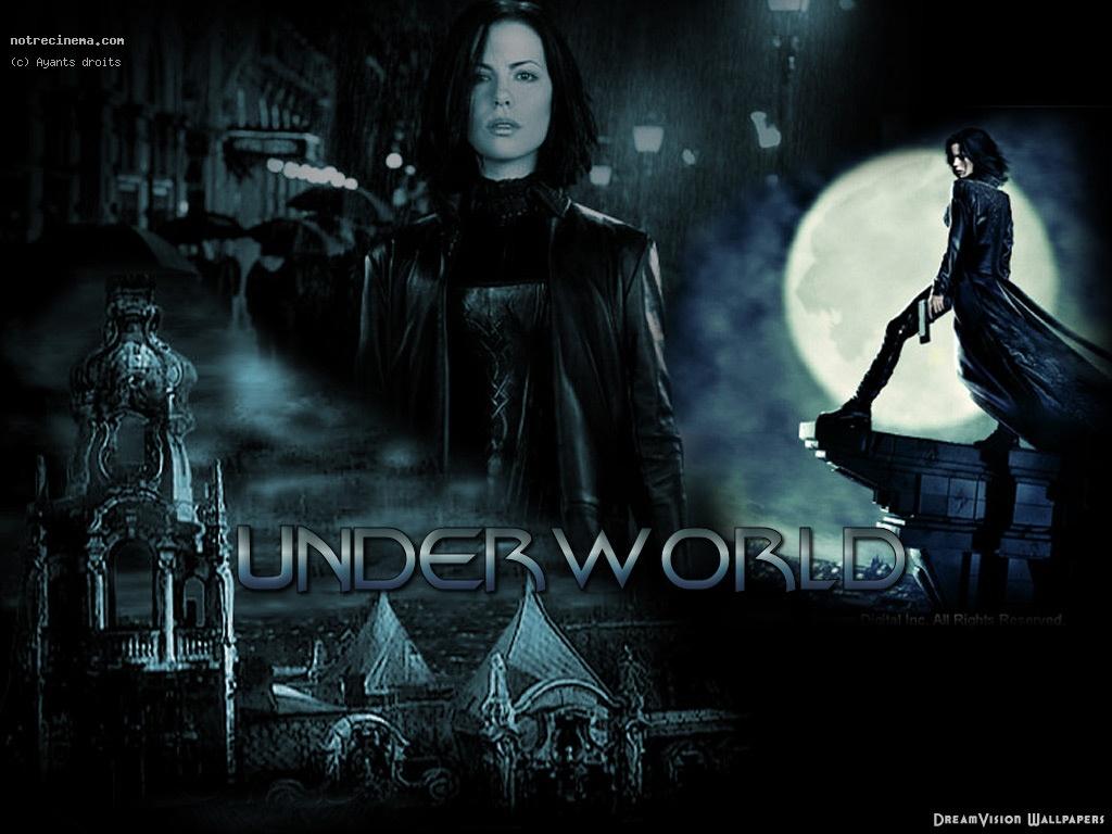 Kate Beckinsale Underworld Awakening Ipad Wallpapers From Category 1024x768