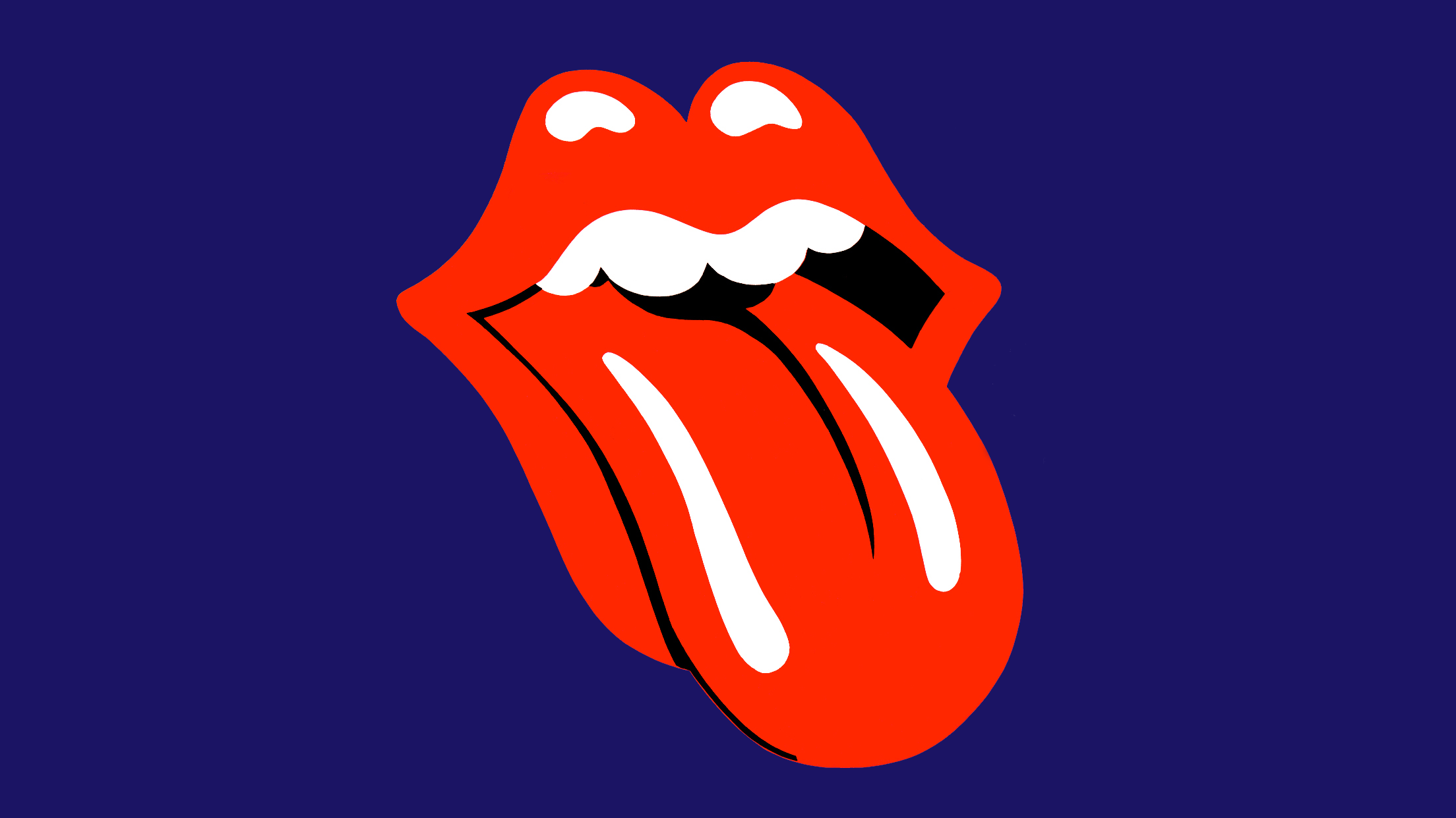 The Rolling Stones Wallpaper 2208x1242