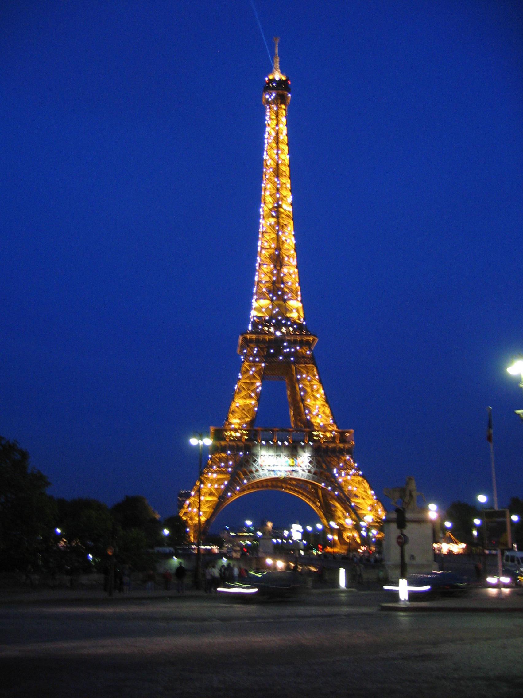 Paris Wallpaper 1704x2272